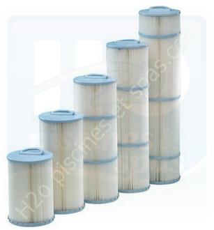 Pièces détachées piscines - Filtres à cartouches