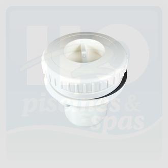 Piscine - Prises balai ABS