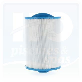 H2o piscines spas spa les cartouches pour spas for Cartouche filtrante pour piscine