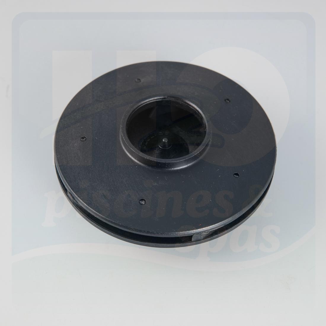 turbine de pompe hayward power flo 3 4 cv h2o piscines spas. Black Bedroom Furniture Sets. Home Design Ideas