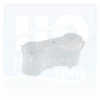 Lest de base de robot polaris 380 h2o piscines spas for Robot piscine polaris 380