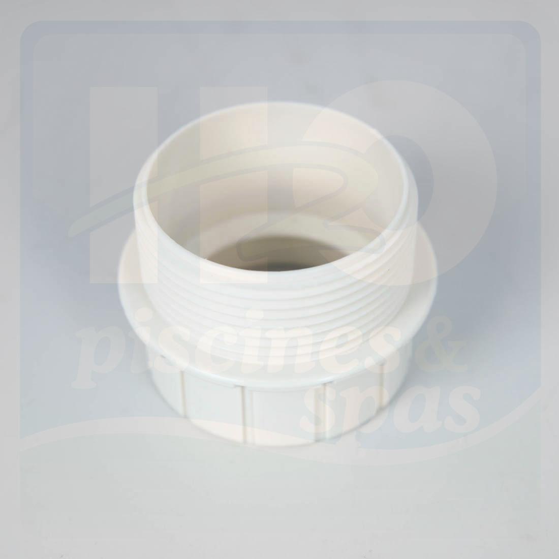 Raccord de tuyau mle de robot polaris 165 h2o piscines for Aspirateur piscine polaris 165