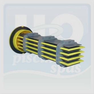 Piéces détachées - Cellules d'Électrolyseur au sel