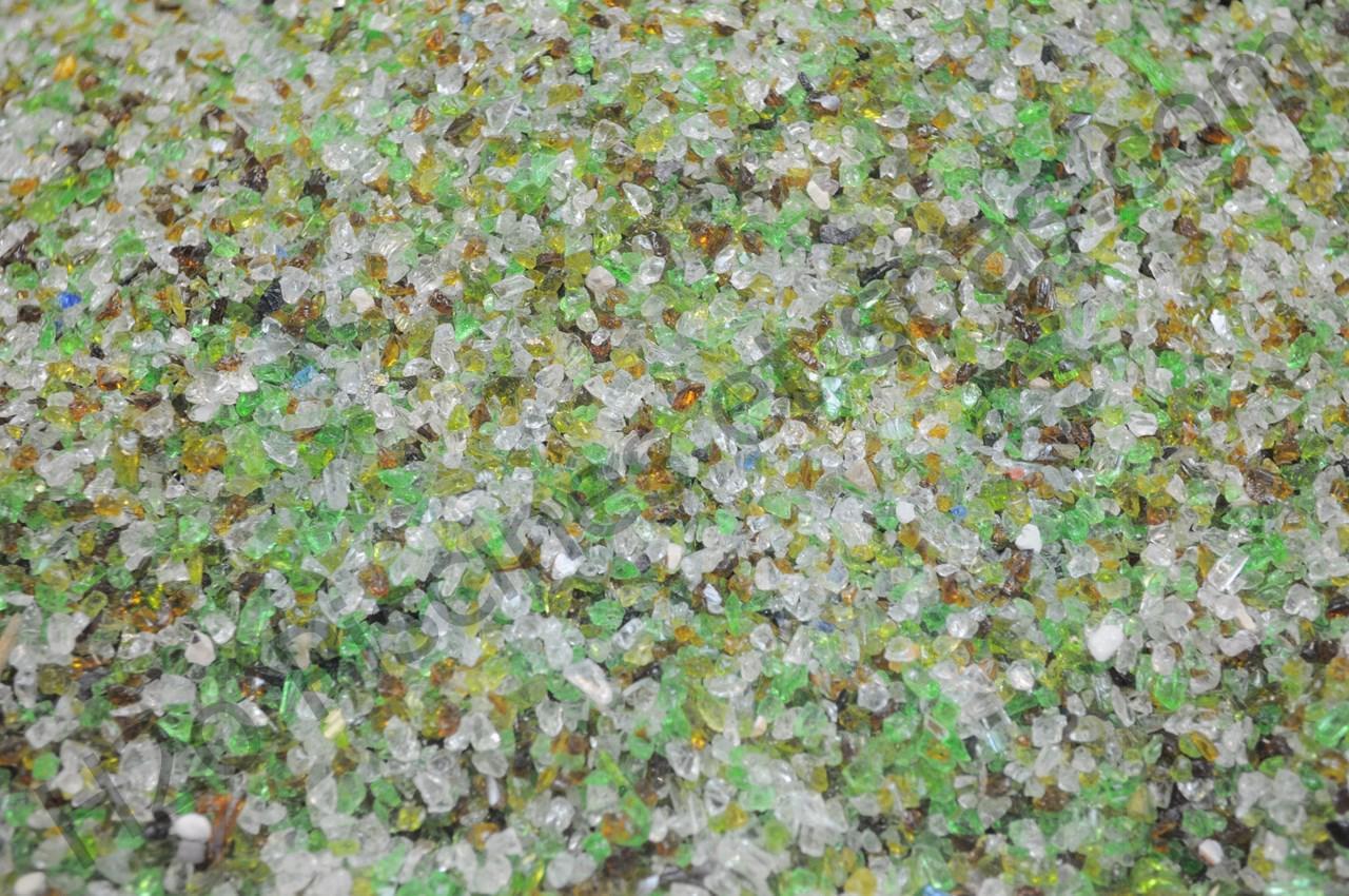 Verre Fin Recyclé Piscine En Sac De 25 Kg Granulométrie 0 5 1 Mm