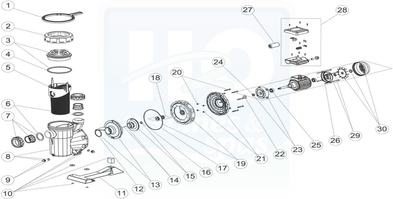 Utilisez les outils de navigation (zoom...) pour reconnatre facilement ...