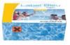 Matériel piscines - Produits de traitement - Floculation
