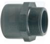 Piscine - Raccords - vannes et tuyaux PVC  - Raccords PVC Rigide