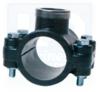 Piscine - Raccords - vannes et tuyaux PVC  - Colliers de prise en charge