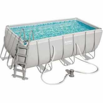 Matériel piscines - Piscines en kit