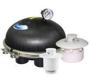 Pièces détachées piscines & spas - Nettoyage intégré