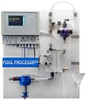 Pièces détachées piscines - Régulation automatique - BAYROL - Bayrol Poolprocesor RD (2017)