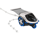 Matériel piscines - Robots piscine - Robots hydrauliques - Balai HAYWARD
