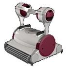 Pièces détachées piscines - Robots électriques piscines - DOLPHIN - Dolphin Apogon Cc