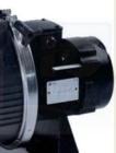 Matériel piscines - Pompes de filtration - PENTAIR - UltraFlow®  - PACK HYDROMOTEUR