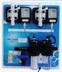 Matériel & accessoires piscines - Traitement et analyse - Régulation automatique par pompe doseuse - PROCOPI