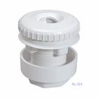 Matériel piscines - Refoulements ABS - Pour piscines panneaux - Liner - AQUAREVA By PROCOPI